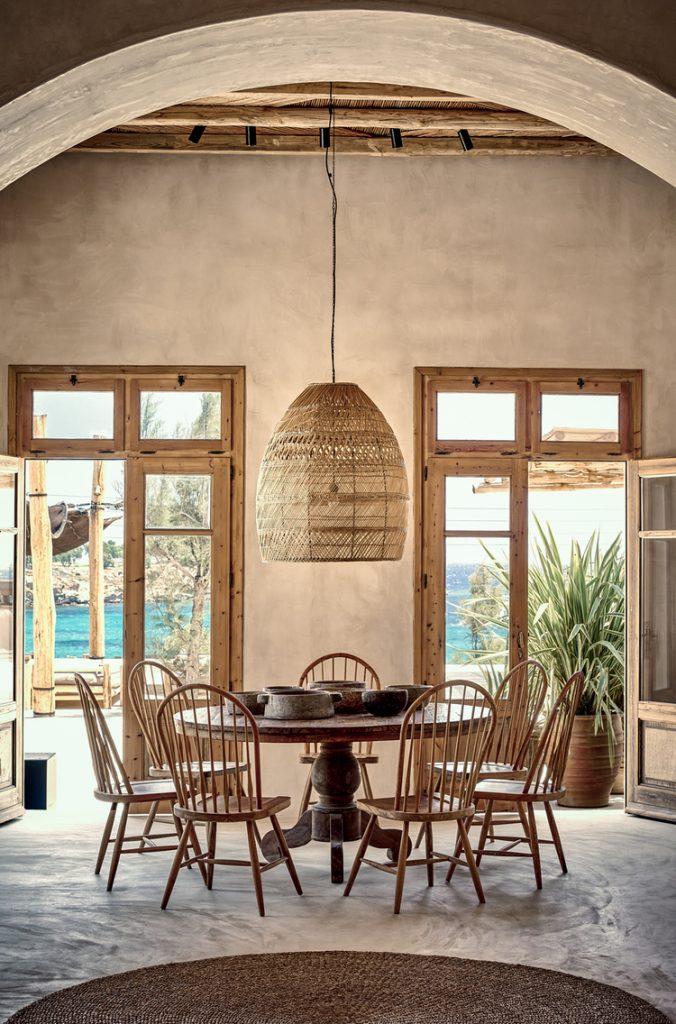 Summer Bohemian Interiors With a Scandinavian Twist 3