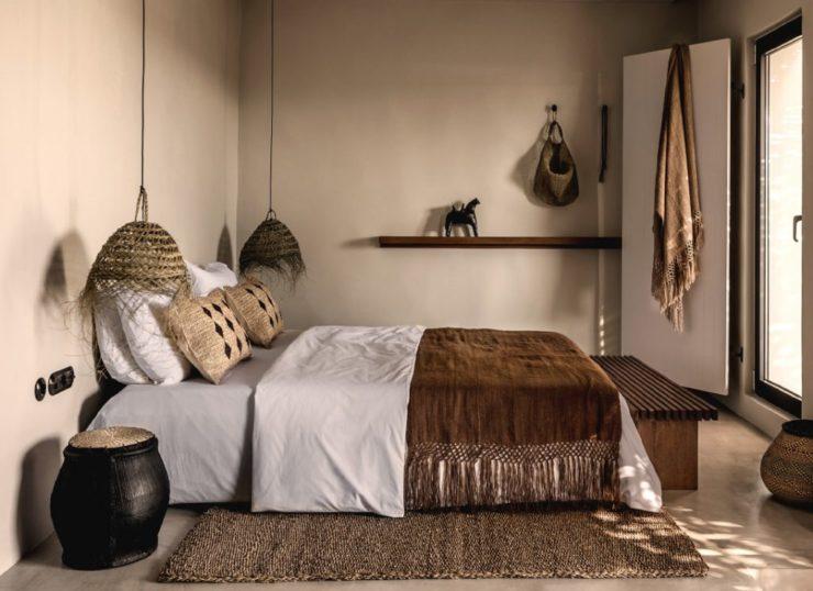 Summer Bohemian Interiors With a Scandinavian Twist 5