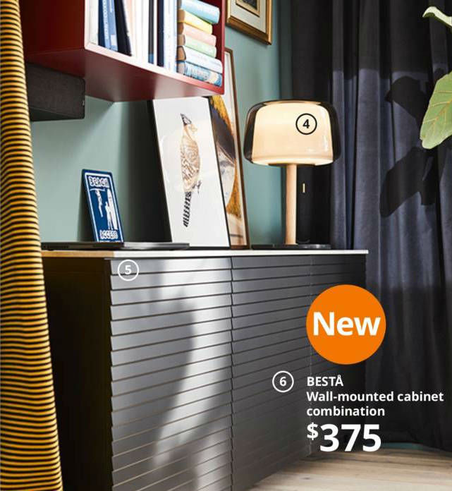 What's new with the New 2020 IKEA Catalog