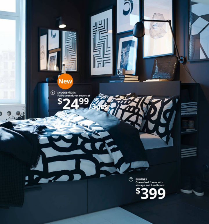 What's new with the New 2020 IKEA Catalog 10
