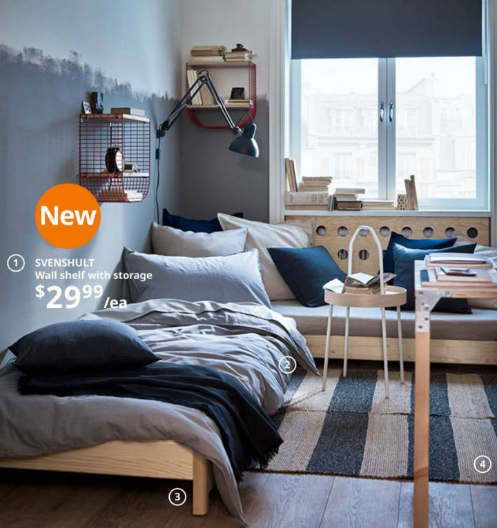 What's new with the New 2020 IKEA Catalog 11