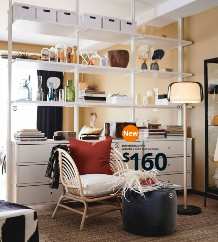 What's new with the New 2020 IKEA Catalog 12