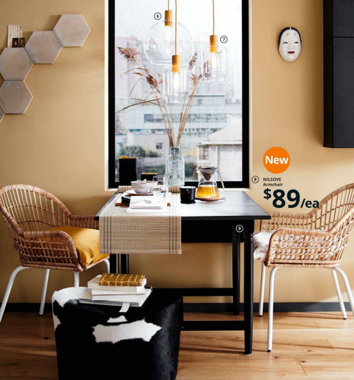 What's new with the New 2020 IKEA Catalog 13