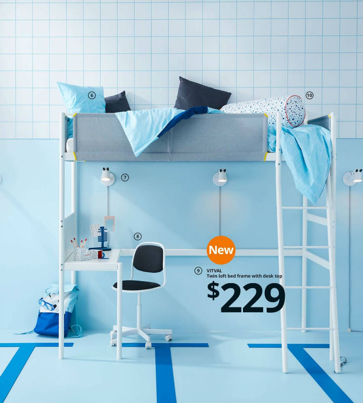 What's new with the New 2020 IKEA Catalog 16