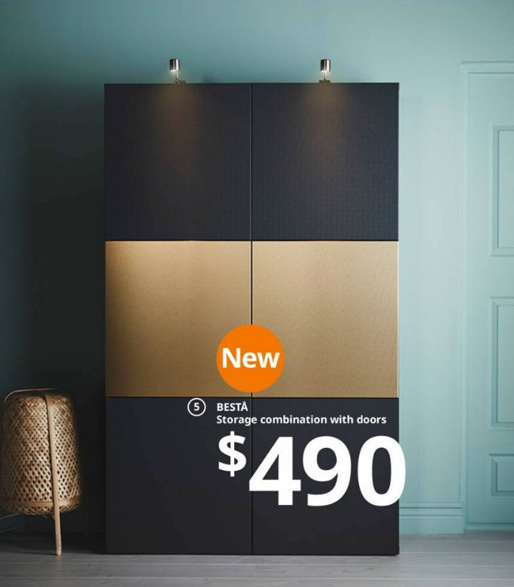 What's new with the New 2020 IKEA Catalog 19
