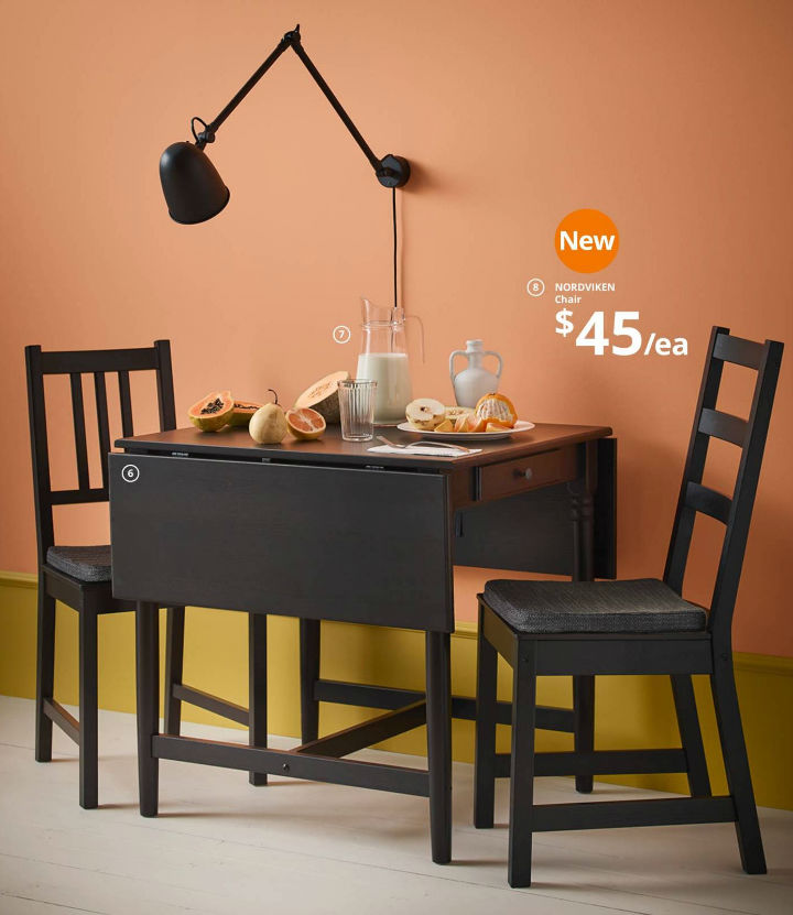 What's new with the New 2020 IKEA Catalog 20