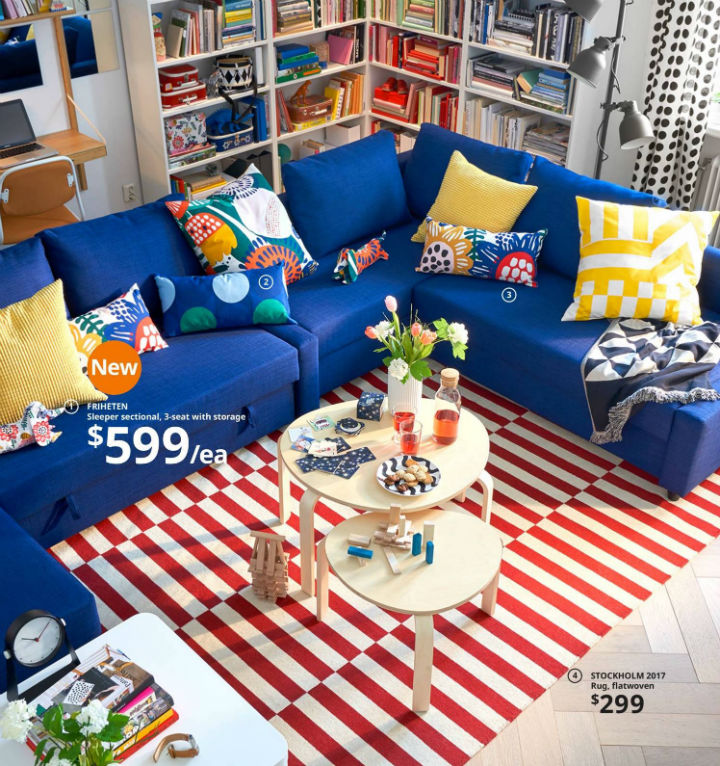 Home Interior Catalog 2020.What S New With The New 2020 Ikea Catalog Decoholic