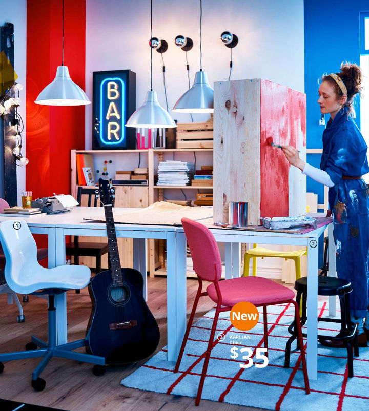 What's new with the New 2020 IKEA Catalog 9