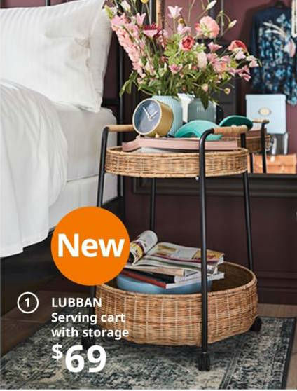 What's new with the New 2020 IKEA Catalog 21
