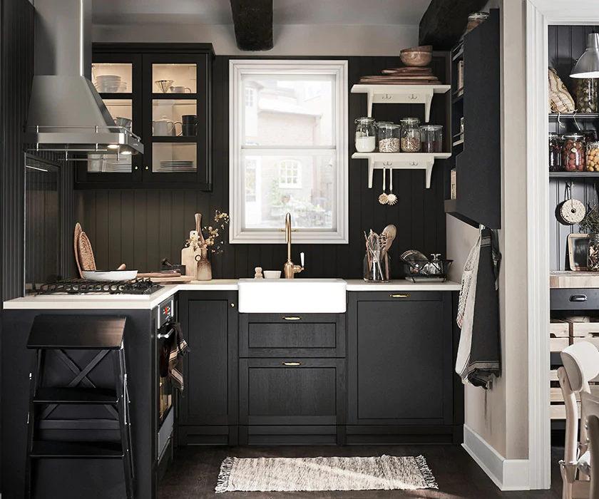 kitchen New 2020 IKEA Catalog