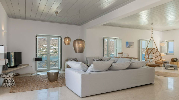 Mykonos luxury villa rentals 15