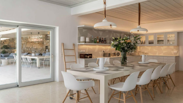 Mykonos luxury villa rentals 16