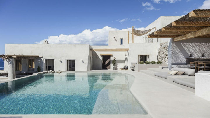 Mykonos luxury villa rentals 20