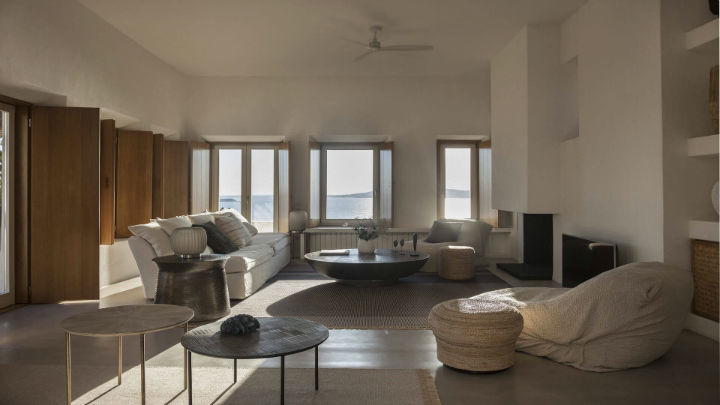 Mykonos luxury villa rentals 22