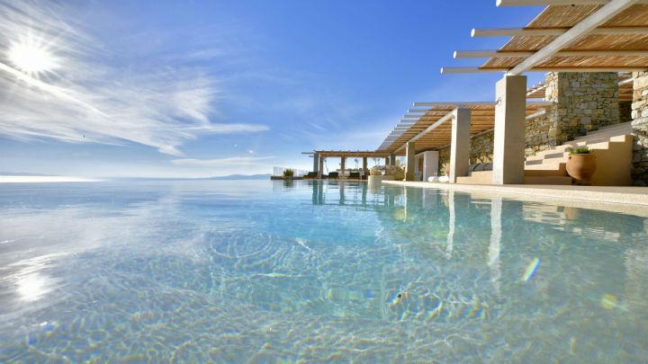 Mykonos luxury villa rentals 26