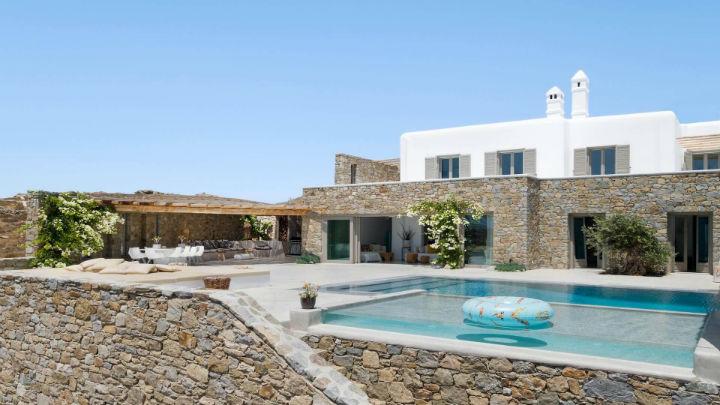 Mykonos luxury villa rentals 3