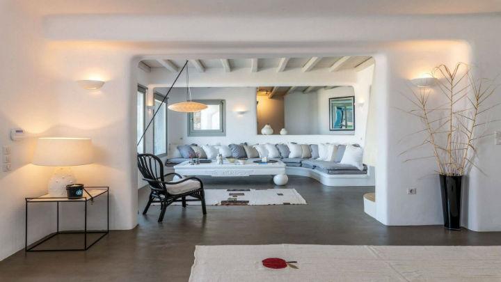 Mykonos luxury villa rentals 8
