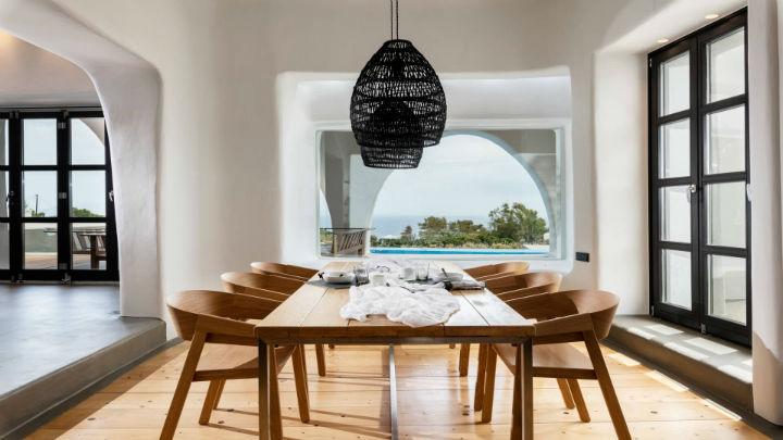 Mykonos luxury villa rentals 9