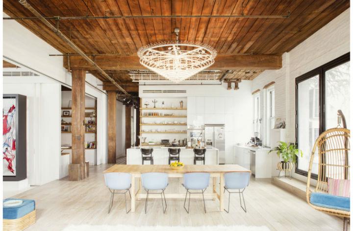 industrial-style loft 3