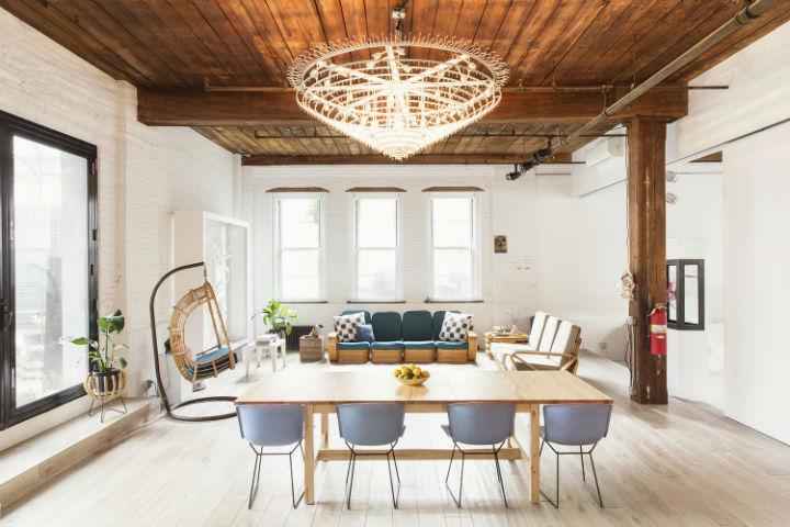 industrial-style loft 4