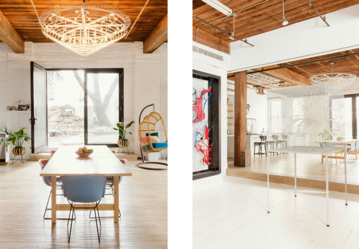 industrial-style loft 6