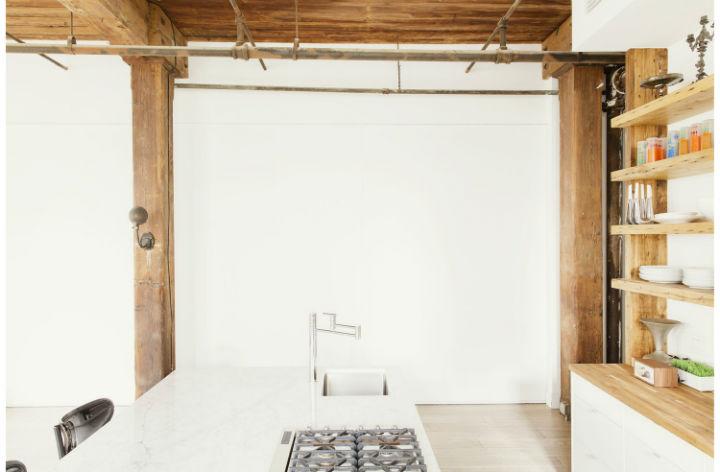 industrial-style loft 9