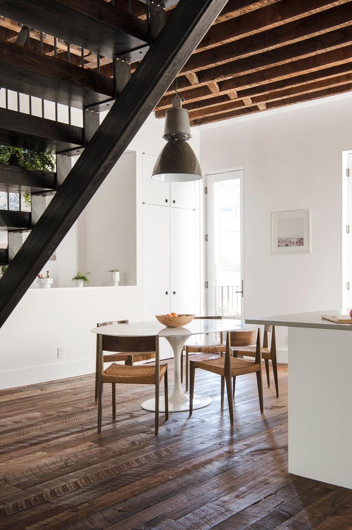 all white kitchen design idea 20
