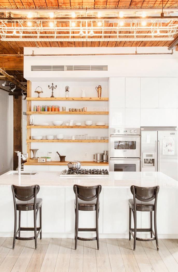 all white kitchen design idea 23