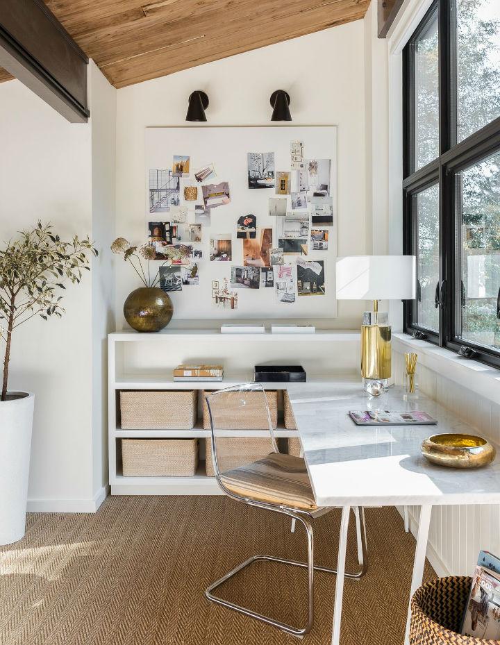 Midcentury Modern Seattle Loft 10