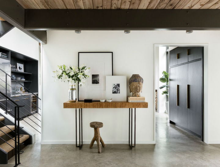 Midcentury Modern Seattle Loft 3