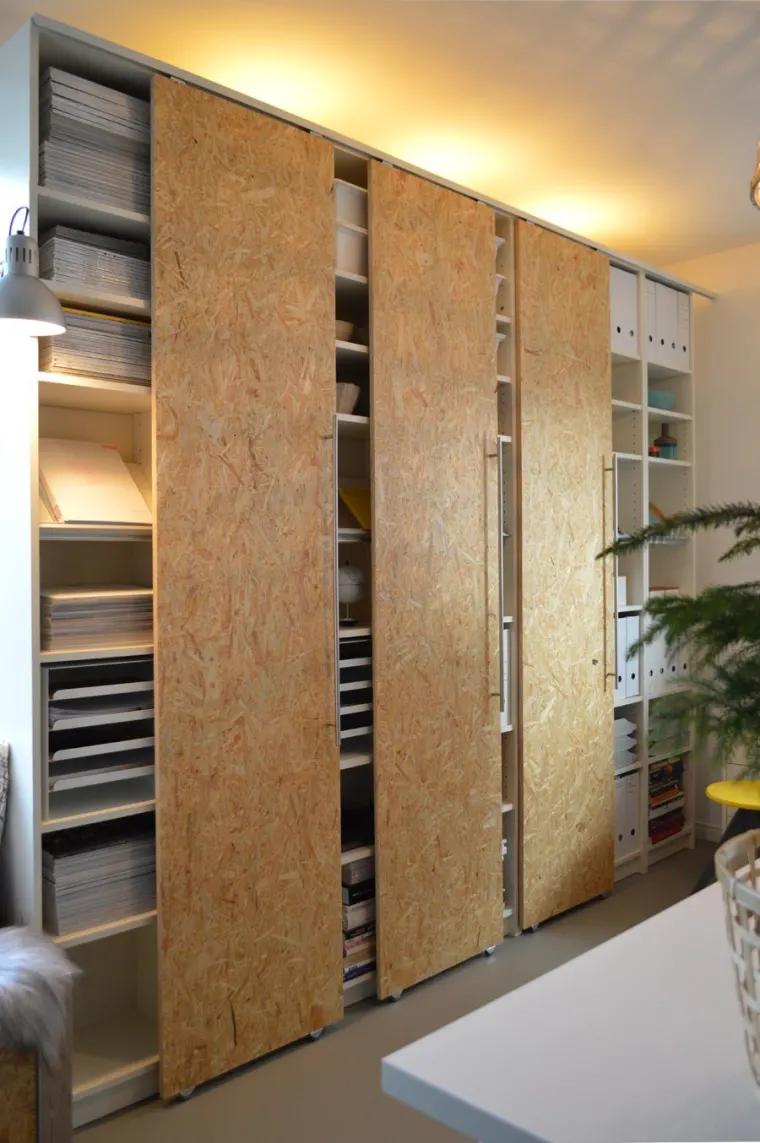 Best IKEA BILLY Bookcase Hack 2