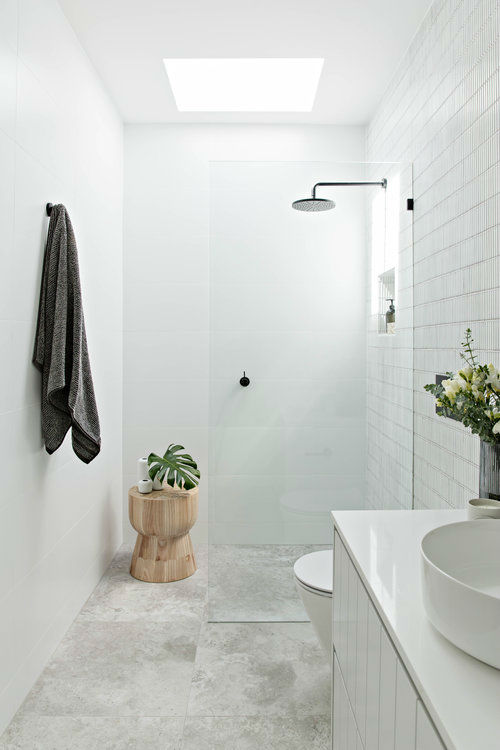 Interiors With Soft and Muted Colour Palette 14