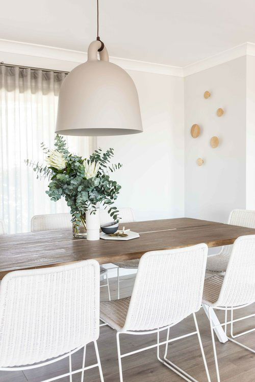 Interiors With Soft and Muted Colour Palette 23