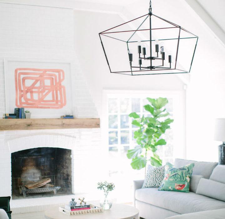 Interiors That Feels Like Home