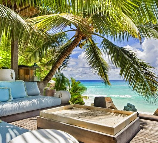 Awesome Luxury Private Island Resort in the Heart of Seychelles