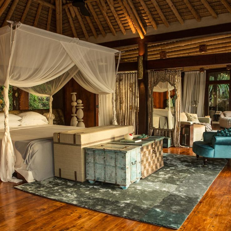 Awesome Luxury Private Island Resort in the Heart of Seychelles 11