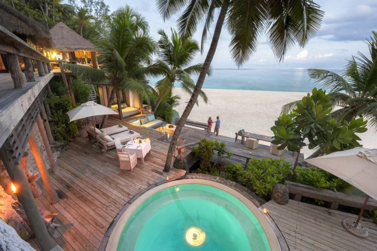 Awesome Luxury Private Island Resort in the Heart of Seychelles 13
