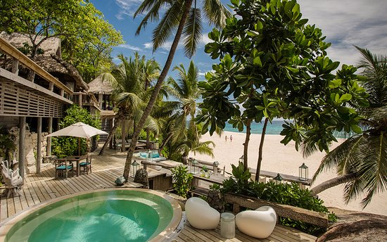 Awesome Luxury Private Island Resort in the Heart of Seychelles 14