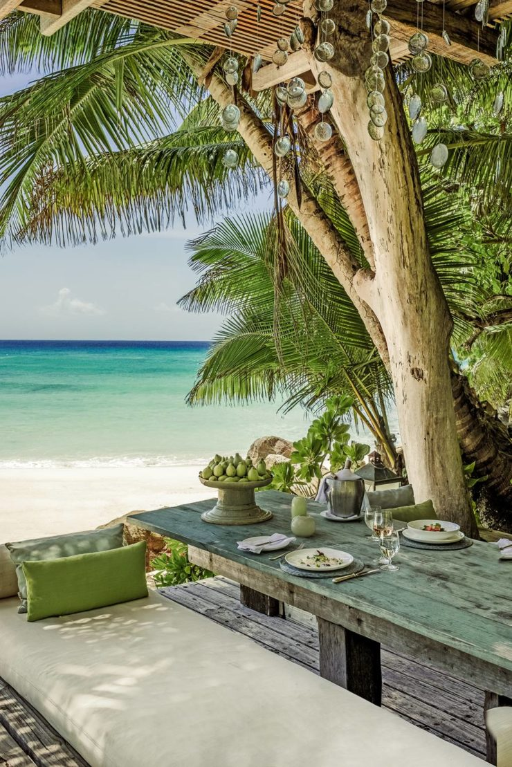 Awesome Luxury Private Island Resort in the Heart of Seychelles 2
