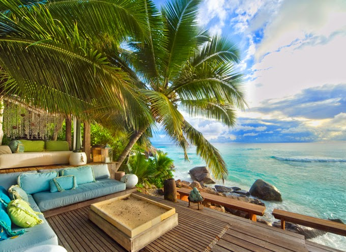 Awesome Luxury Private Island Resort in the Heart of Seychelles 3