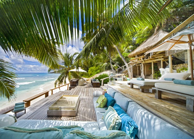 Awesome Luxury Private Island Resort in the Heart of Seychelles 4
