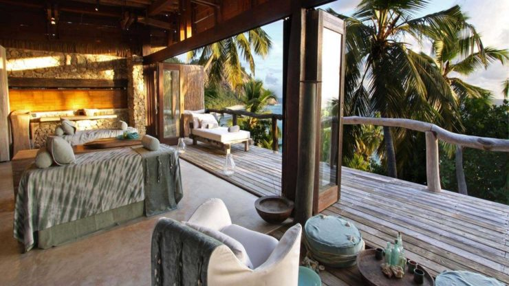 Awesome Luxury Private Island Resort in the Heart of Seychelles 5