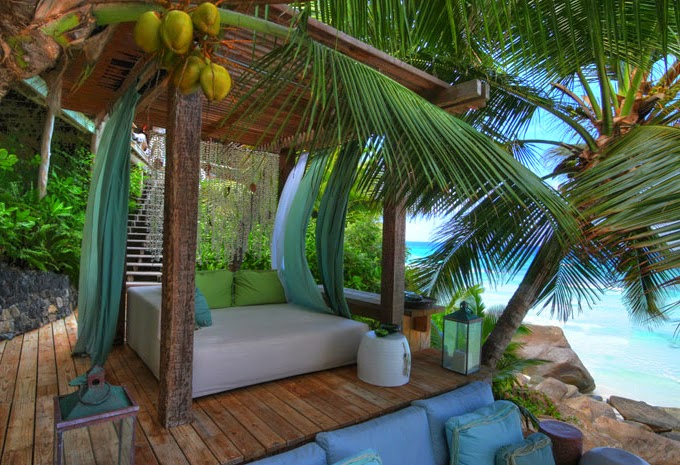 Awesome Luxury Private Island Resort in the Heart of Seychelles 6