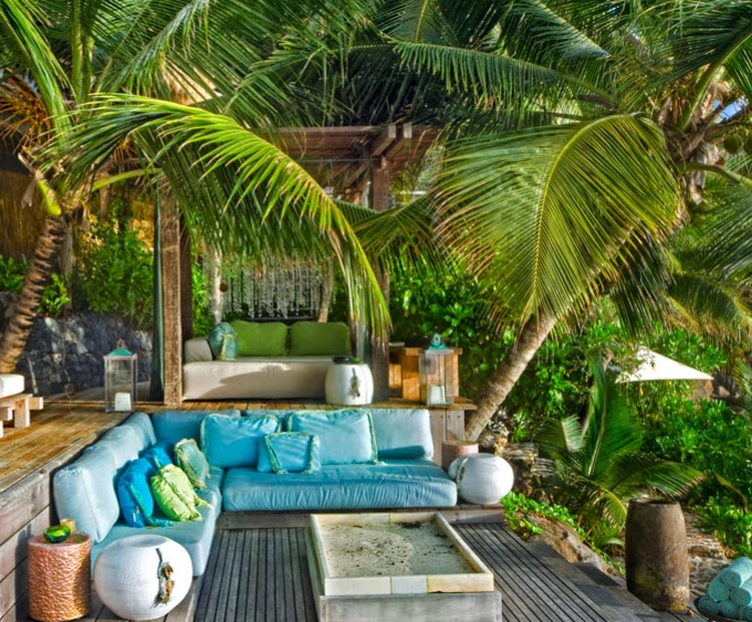 Awesome Luxury Private Island Resort in the Heart of Seychelles 7
