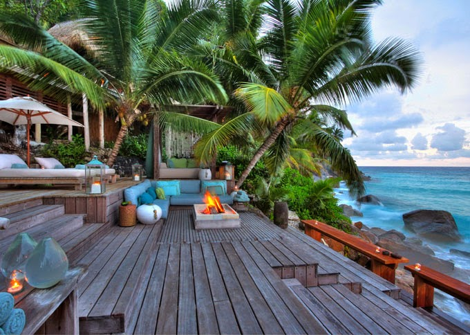 Awesome Luxury Private Island Resort in the Heart of Seychelles 8