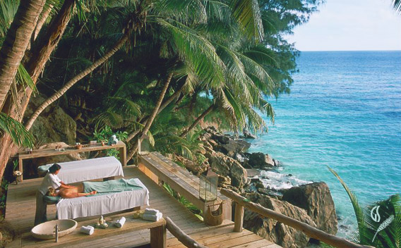 Awesome Luxury Private Island Resort in the Heart of Seychelles 9