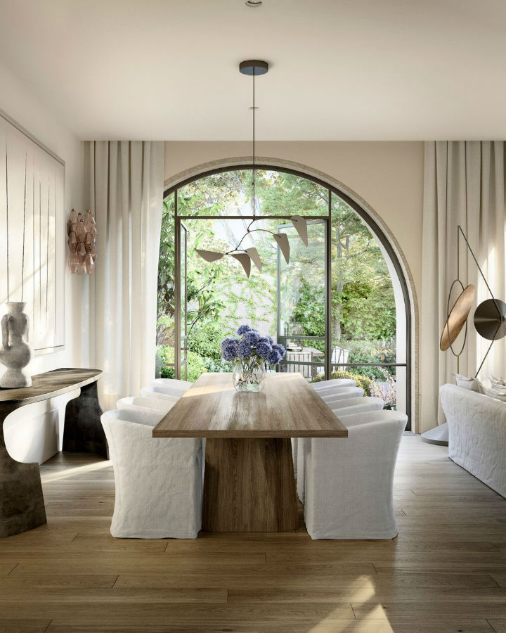 Sophistication and Timelessness  interior design 5