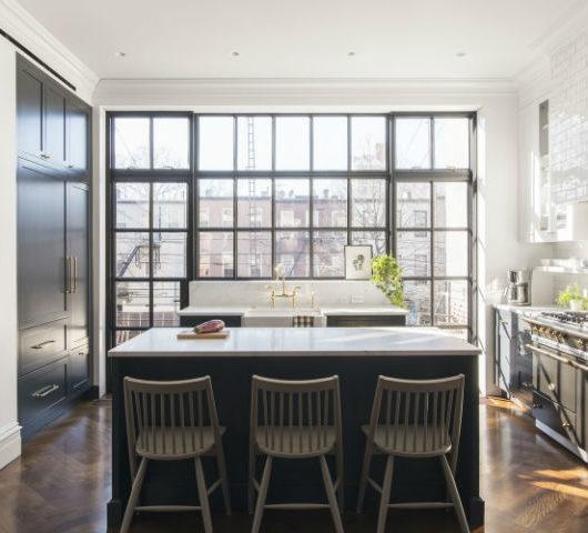 Timeless Home interior design