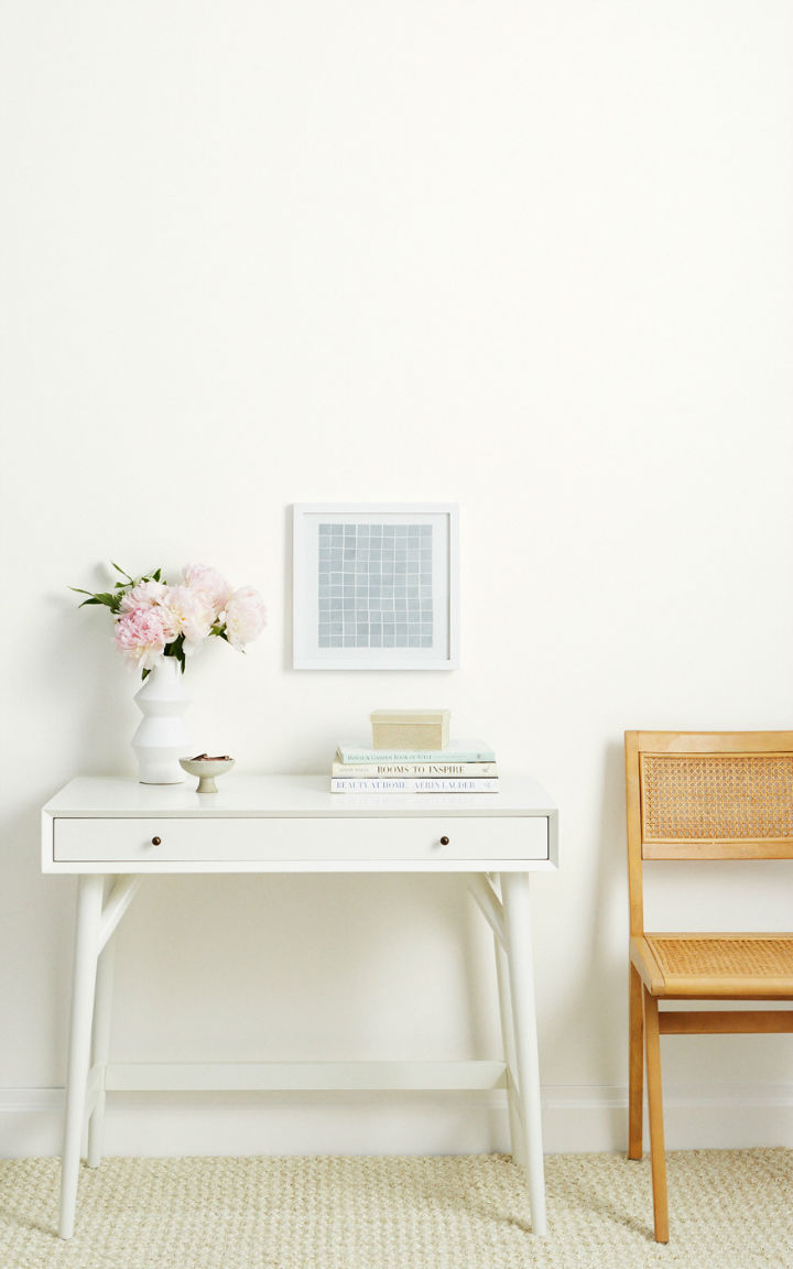 Paint Color Idea: Warm White 3