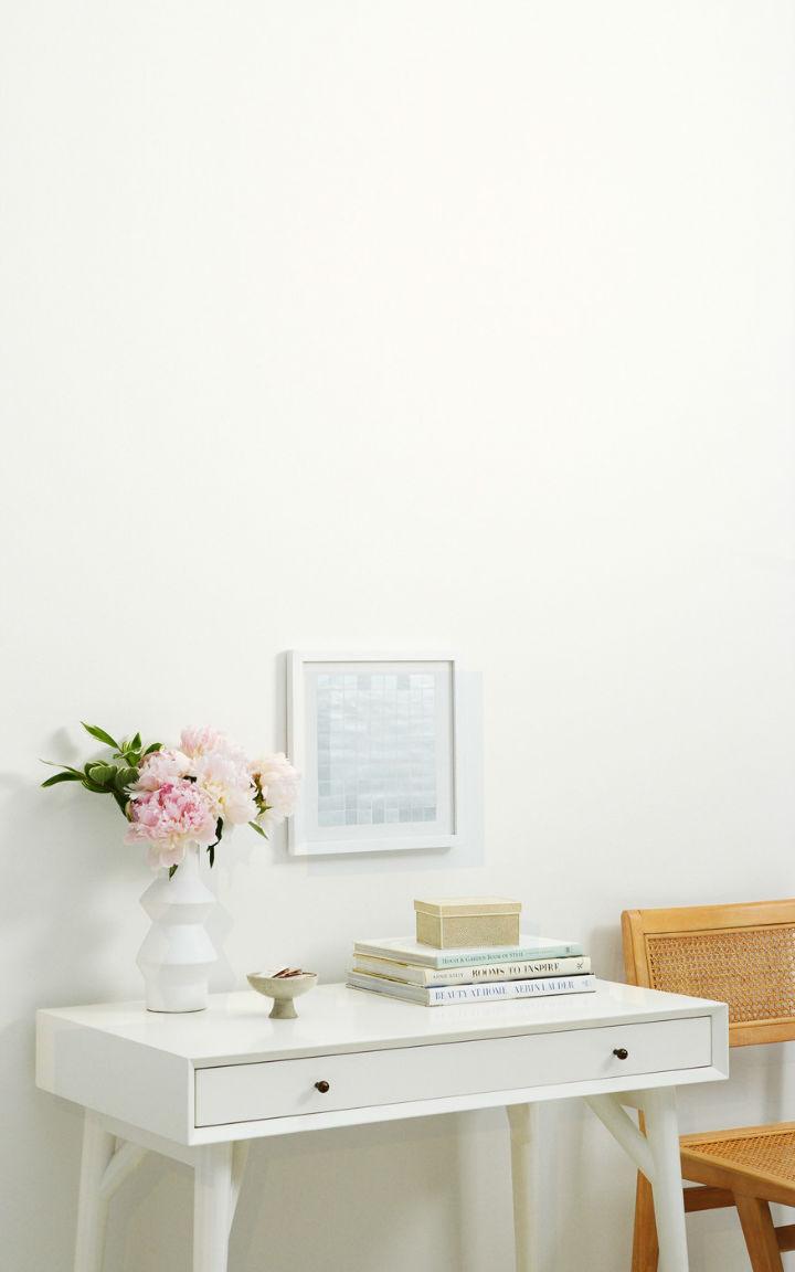 Paint Color Idea: Warm White 4
